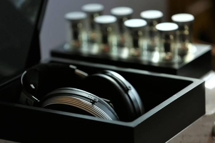 高清现场:森海塞尔北京公司十周年庆典 重新定义音频之未来