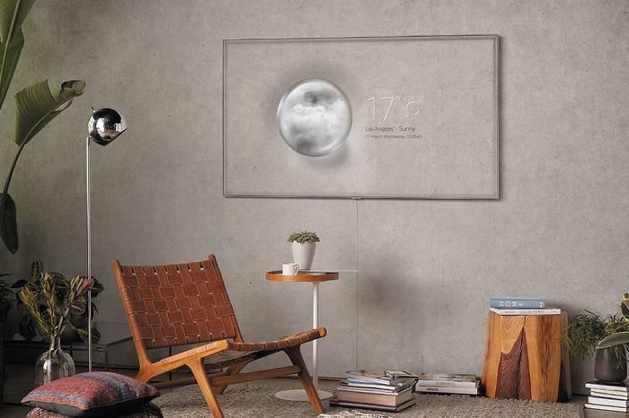 SAMSUNG发布全新QLED智能电视,用科技定义未来