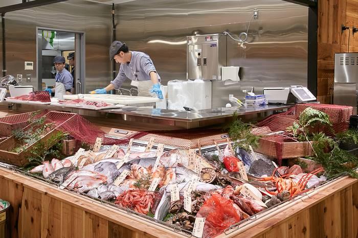"""无印良品开设全球最大生鲜超市,新鲜口感的秘诀只有一个字""""快"""""""