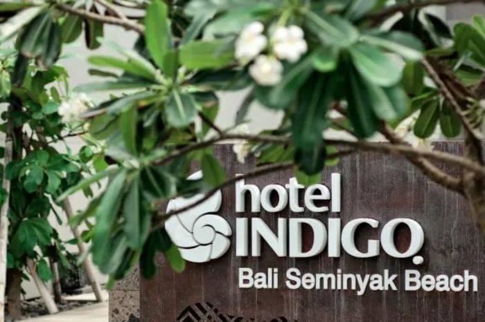 It's Hotel Indigo | 巴厘岛最时髦的度假新地标潮人必至打卡胜地