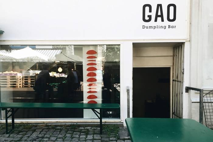 香港人在丹麦开了全球第一家饺子酒吧,火透了!