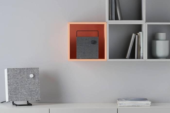 IKEA推出首款蓝牙音箱ENEBY系列,极简设计与高性价比的完美典范