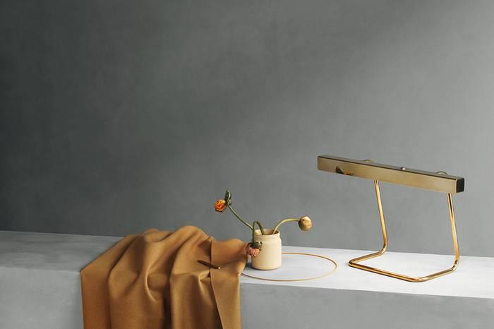 丹麦高级灯具品牌Anour,优雅设计犹如油画般抽离现实时空