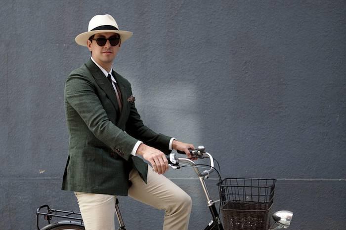 职场商务 | 学会这七个搭配妙招,做春日里最有型的绅士