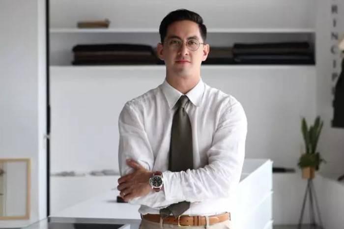职场商务 | 听说你夏天还在穿短袖,但绅士们为何却独爱亚麻衬衫