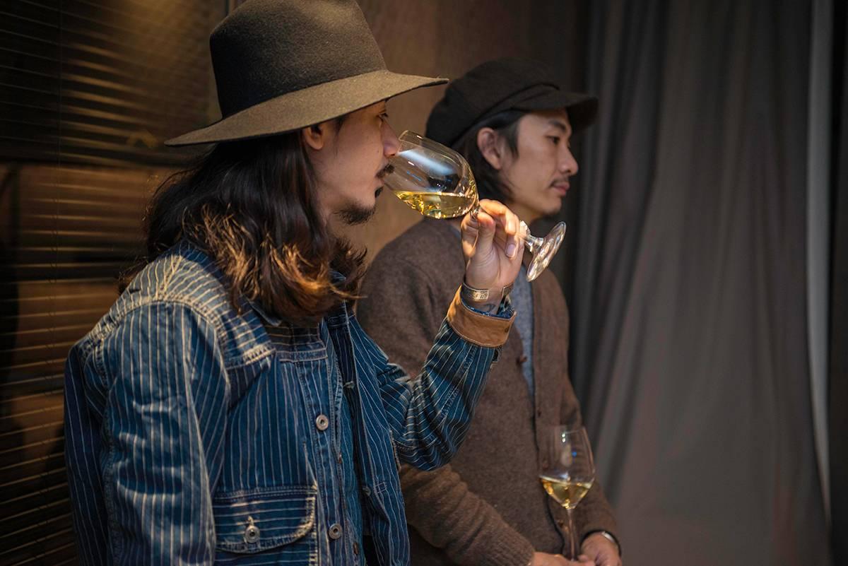 太格周末 | 复古酒会Golden Ash 举杯致敬黄金时代
