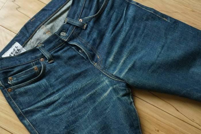世界上最深井冰的牛仔裤品牌,100%穿着不舒服否则全款退货