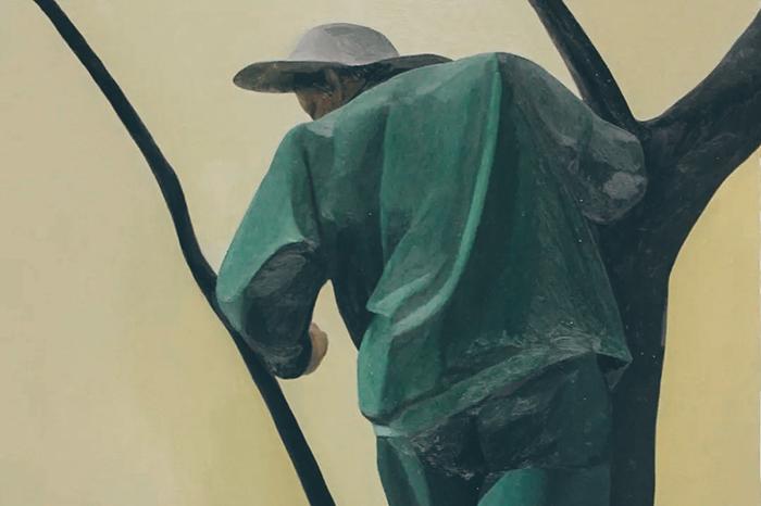 展览 | 感受艺术的北京 2018年艺术北京博览会