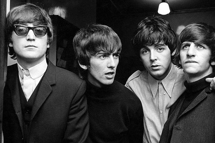 展览   《 The Beatles, Tomorrow 》明日披头士世界巡回展