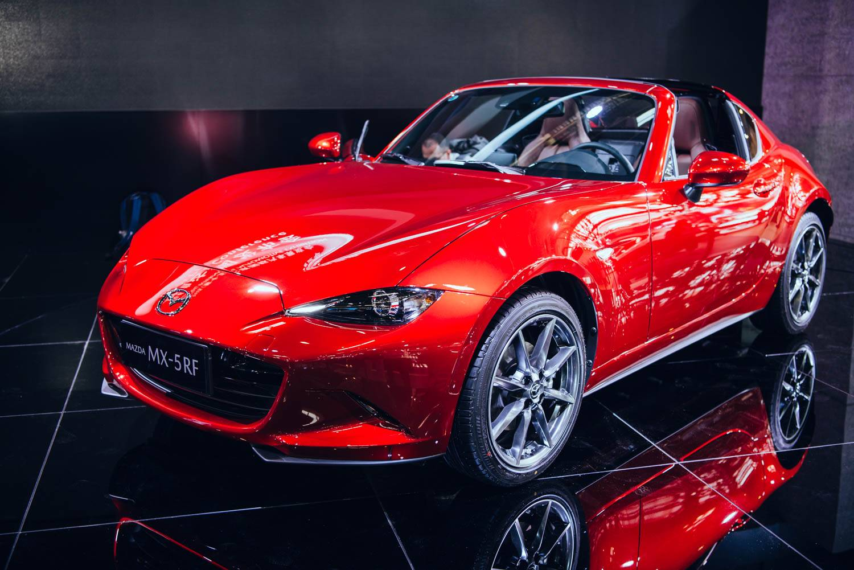 北京国际车展最值得关注车型抢先看,你梦想中的座驾都在这里