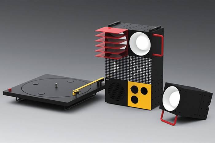 宜家进入电音圈 与TEENAGE ENGINEERING 合作推出DJ设备