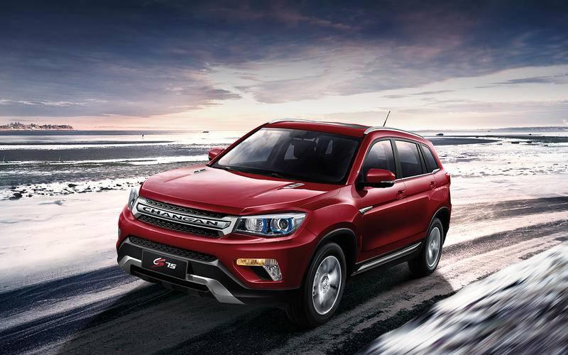 Autocar公布2017年中国汽车销量报告排行榜,国产汽车成为家庭首选