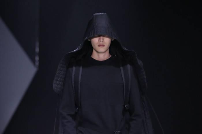 之物W.U.发布2018秋冬系列,现代时尚与传统文明的完美碰撞