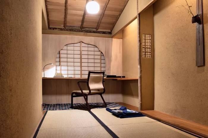 日本排名前50的品质旅馆,柳生の庄入住初体验