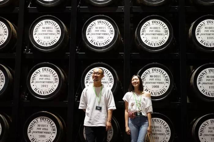 日本最美蒸馏所,白州威士忌酒厂参观全攻略