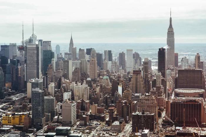 选择一座城市,度过一百种上瘾人生