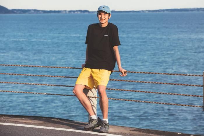WKNDRS发布2018夏日度假型录,打造不一样的韩国City Boy