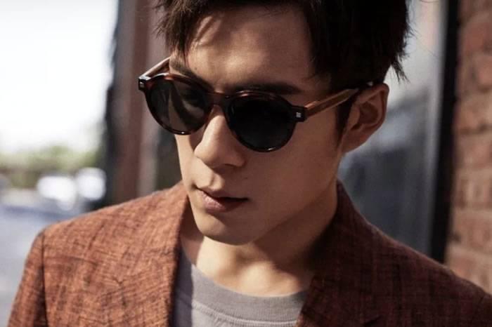 与型男韩东君共享夏日阳光 推荐三款Zegna太阳镜新品