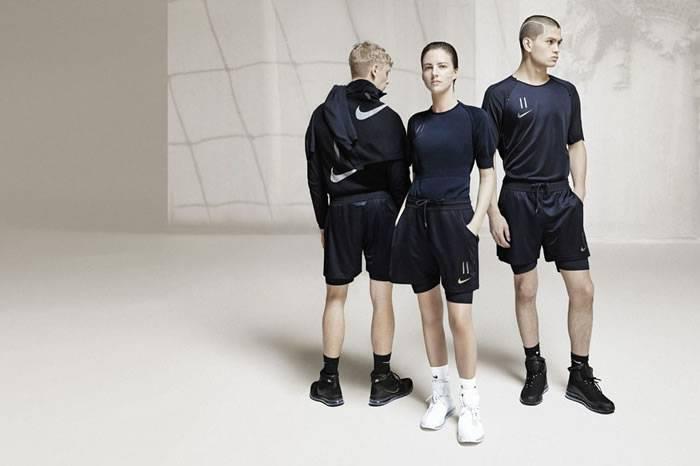 运动健身 | 足球服如何搭配出时髦高级感?