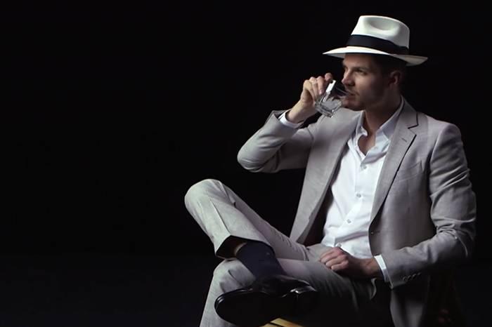 3分钟了解男士帽款造型400年演变发展史