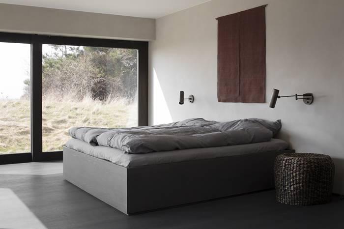 高级灰室内设计,演绎最美的极简禅宗美学!