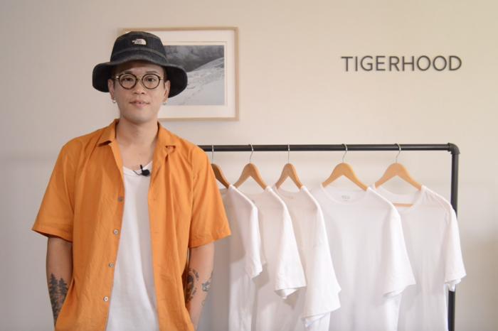 独家测评5款风格白tee,穿的昂贵不如搭的高级