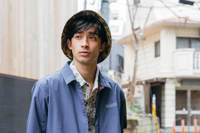 东京街拍 | 模特PNW