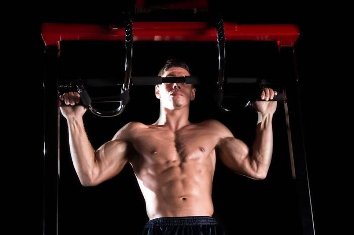 让胸肌从A Cup变为C Cup的N种科学锻炼方法