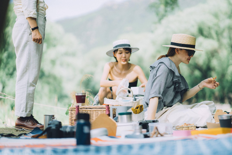 TERRI野餐会:只为发现那1%的美好户外生活方式