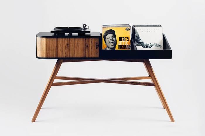 这家挪威公司告诉你,如何正确开启黑胶唱片收藏的最佳模式
