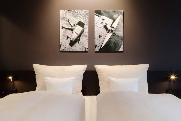 徕卡打造全球首家摄影艺术酒店,当极简设计遇到超高性价比