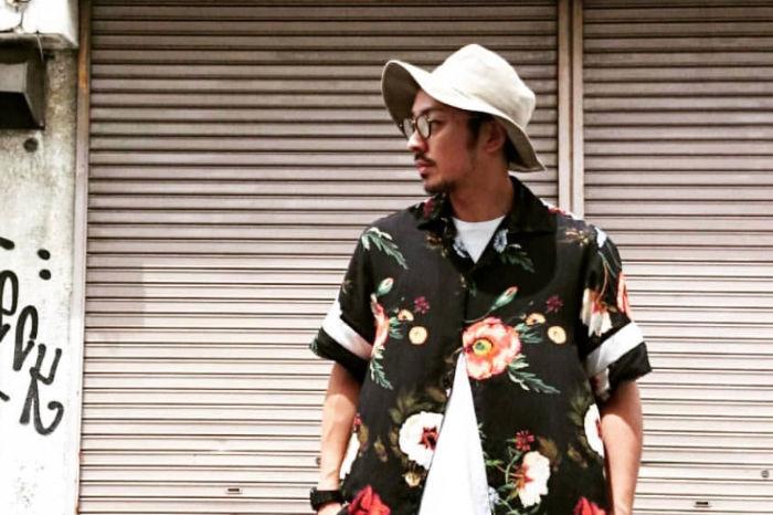 INS穿搭博主:这个日本帅大叔会为流行左右 但可不会被流行绑架