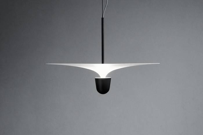 赋予灯具超高的颜值,只是这家挪威公司追求的最低标准