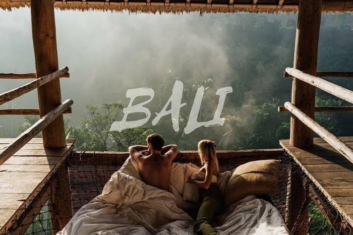 结婚之前,记得带她去巴厘岛进行一场洗涤心灵的旅行