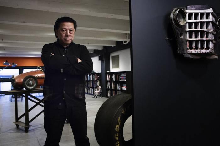 这位优衣库全球创意总裁,连藤原浩也要敬重三分