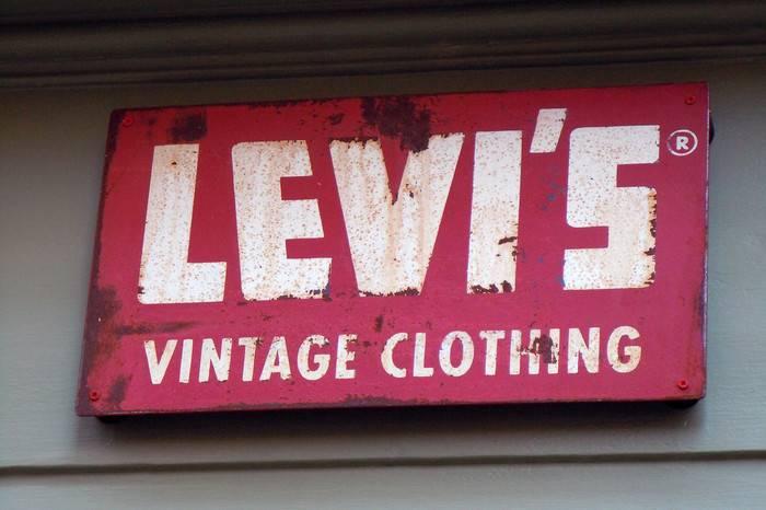 探索Levi's Vintage Clothing背后不为人知的历史故事