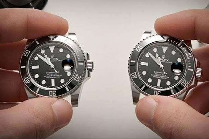 4万多买了一块假劳力士!你知道该如何辨别手表真假吗?