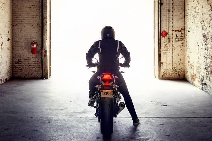 MAKE LIFE A RIDE,重新开启你的骑行精彩人生!