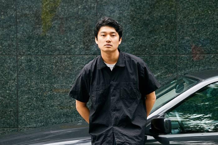 东京街拍 | 汽车编辑:庄将司