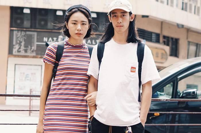 INS穿搭博主:香港街头上的时髦年轻人 是你印象中的样子吗?