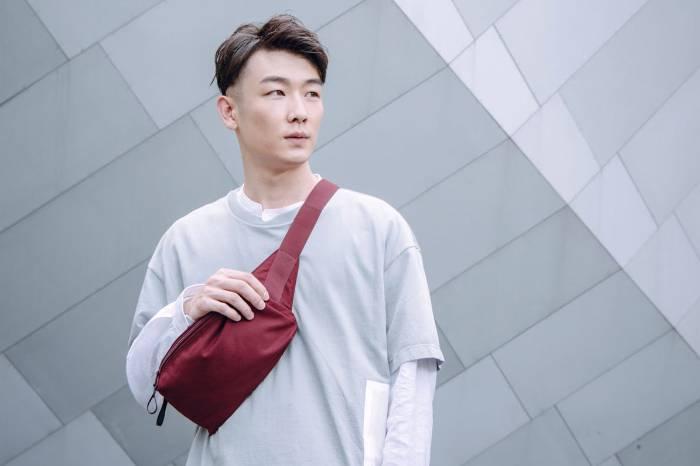 北京街拍 | 服装设计师董悦