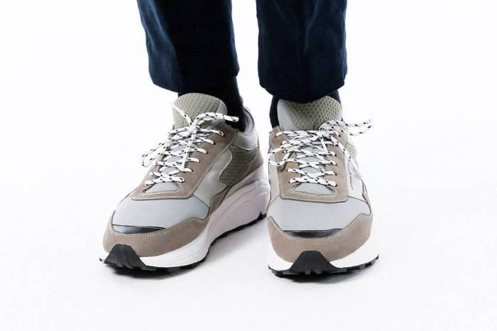 藤原浩加持版本 Uniform Experiment2018秋冬新款复古球鞋
