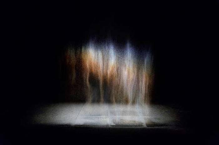 展览|奥拉维尔·埃利亚松:道隐无名