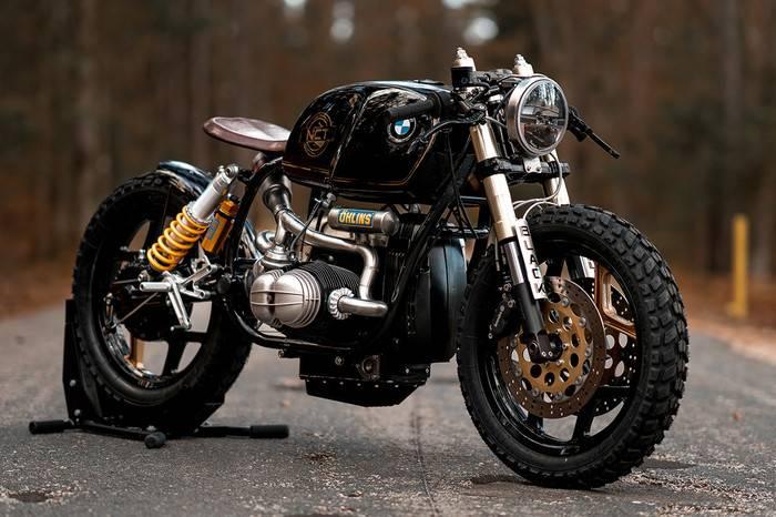 90秒回顾宝马摩托车90年精彩发展史