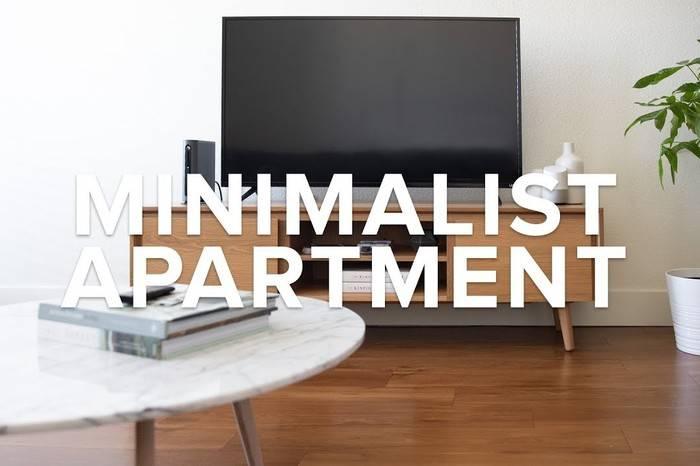 迷你空间之旅,我和未婚妻将高级的品位填满了整个公寓