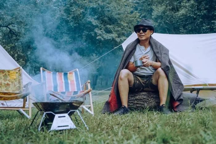 老掌沟野餐会: 抛掉手机的我们从未活的如此充实