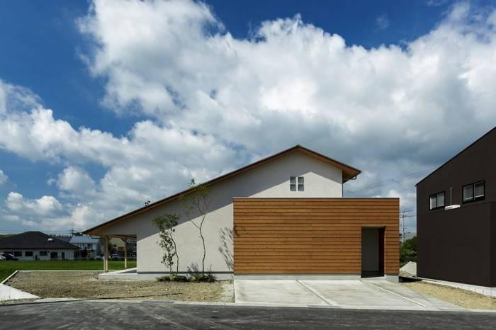 为了孩子们的健康成长,他把110平米的老宅改造成了低碳环保之家