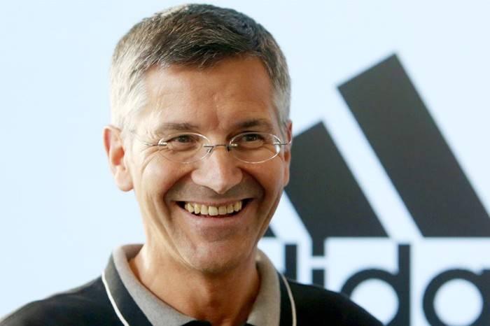 Adidas的全球总裁每天是如何工作的?