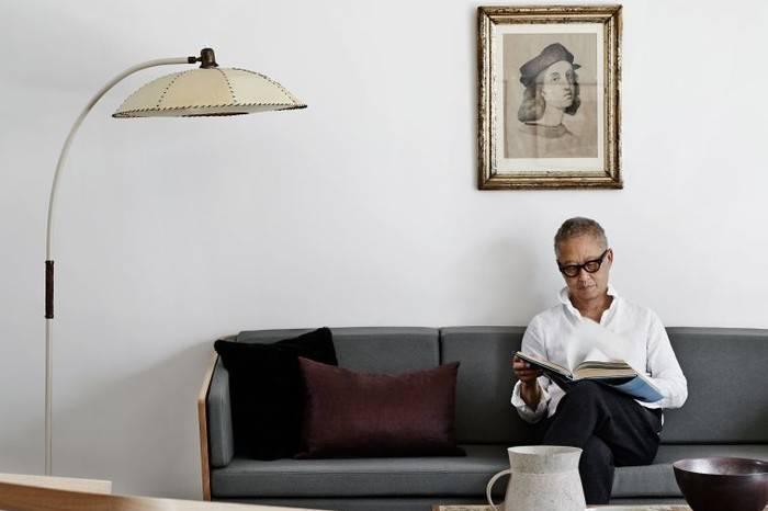 他是设计界的李安, 用品位打造出了新亚洲家居的留白典范