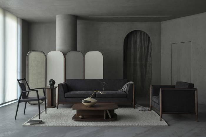 梵几2018年度家具新品,将传统创新与感动延续